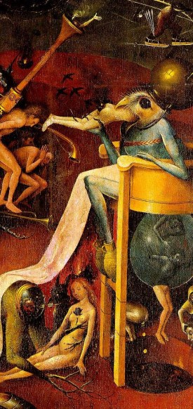 Bosch Delights.Detail