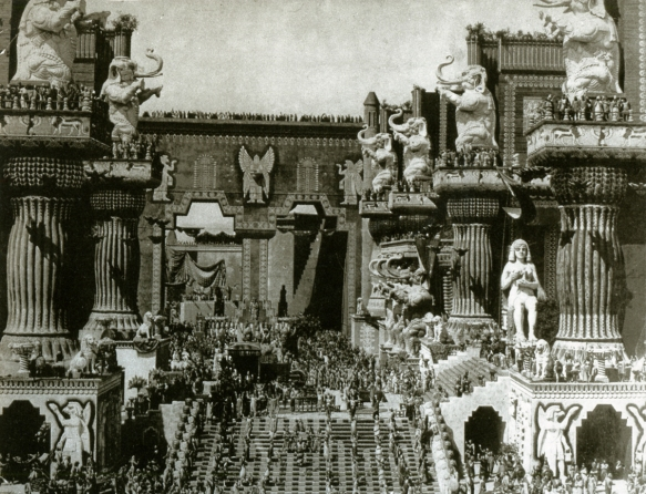 Griffith Intolerance Set