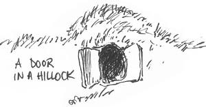 Hillock Door