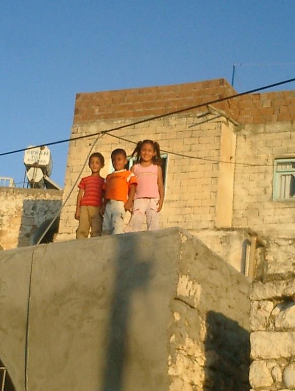 In Town Kids CU