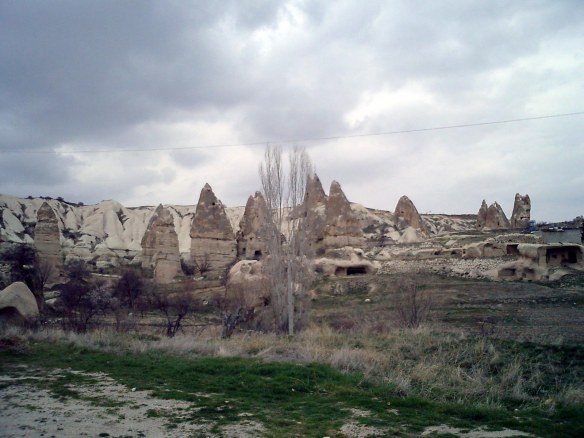 Goreme Valley Longshot