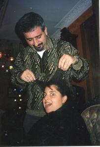 Alp and Rayan 99