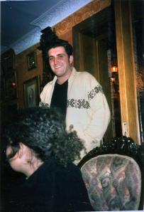 Elvis 99