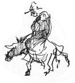 Donkey Rider 2